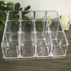 Avon Lipstick Caddy Lipstick Organizer